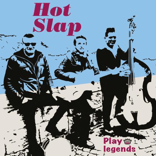 hot-slap