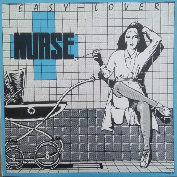 nurse bleu