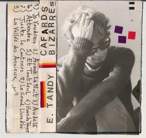 Eric Tandy 1985K7